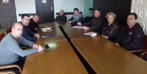 Koordinacija boraca Tuzle izrazila zabrinutost i nezadovoljstvo smjenom Fahrudina Skopljaka