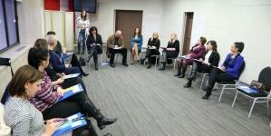 Dvodnevna edukacija za tužioce i stručne saradnike u organizaciji UG ˝Vive Žene˝ Tuzla