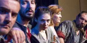 NP Tuzla: Predstava Bistri vitez Don Quijote od Manche