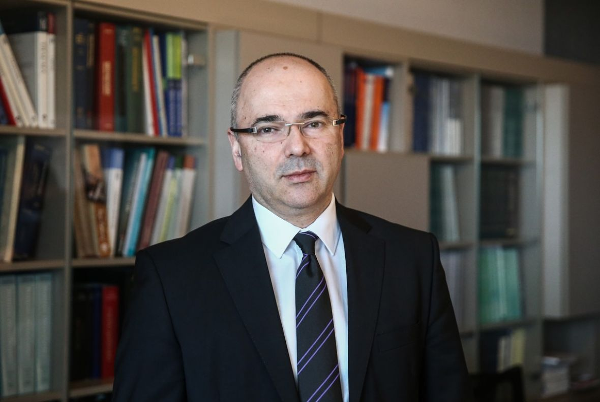 Glavni ljekar klinike Acibadem: Činimo sve da pomognemo malom Arslanu