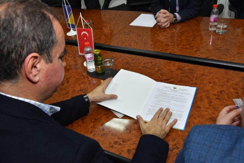 Vlada TK: Planiranje trase autoceste Sarajevo – Beograd