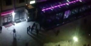 Banovići: Još uvijek traje uviđaj nakon eksplozije ispred diskoteke