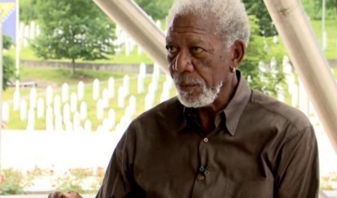 Premijera: Freeman na National Geographicu prikazao svijetu istinu o Srebrenici