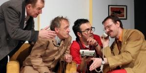 "Urnebesna komedija ""Budala na večeri"" u četvrtak na repertoaru JU BKC Živinice"