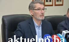 Gradonačeolnik Tuzle Jasmin Imamović: Građani Tuzle, većina u Gradskom vijeću i ja nikada nećemo dopustiti skladištenje plina u Tuzli
