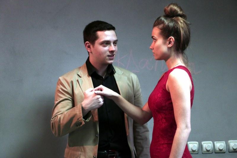 Predstava ''Smrt i devojka'' iz Beograda na XVI TKT Fest-u