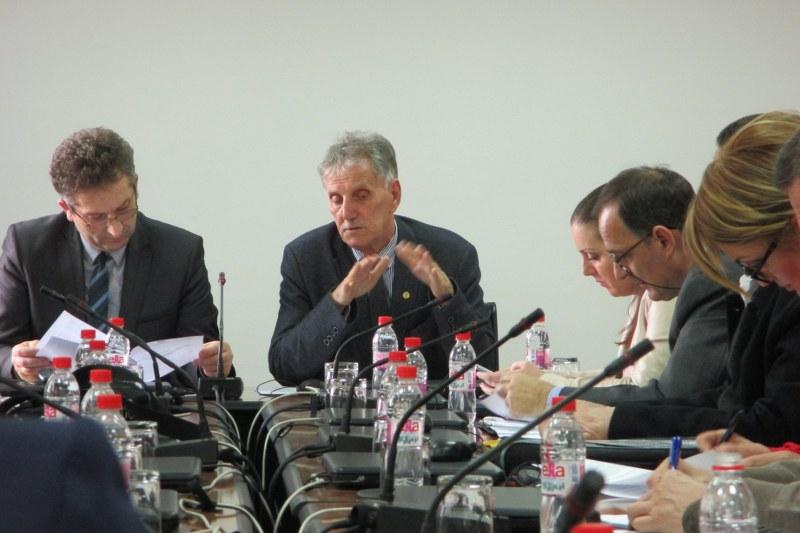 Vlada TK: Dogovor o mogućnostima uvezivanja radnog staža