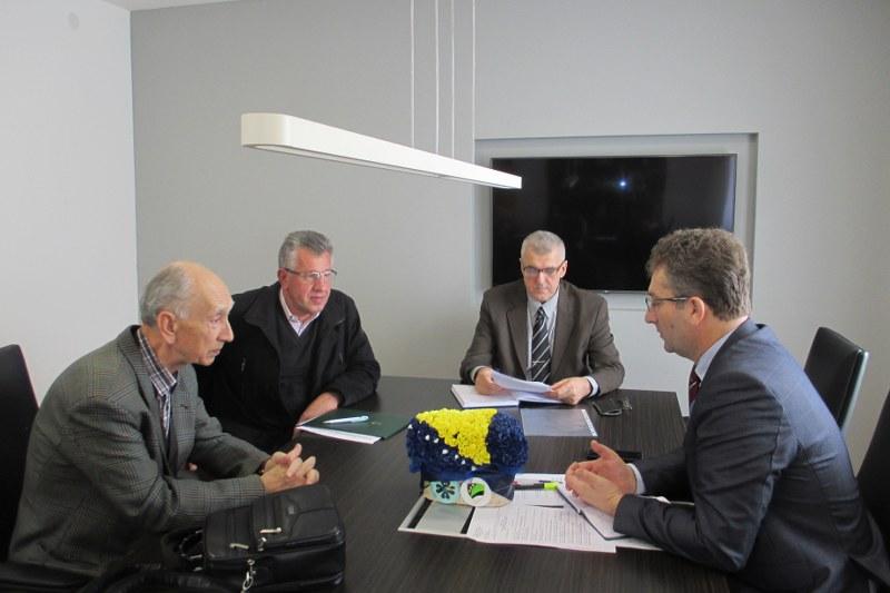 Premijer Suljkanović: Podrška spomen-obilježju u Gradačcu neće izostati
