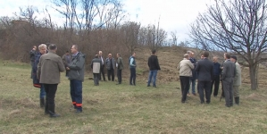 Vlada TK: Uvid o stanju na terenu i razgovor o sanaciji klizišta u Teočaku