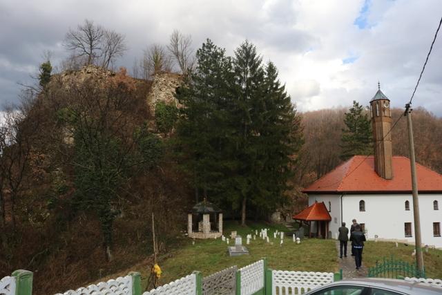 Mogućnosti obnove Starog grada Teočak