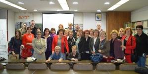 Održana javna prezentacija Ženskog suda