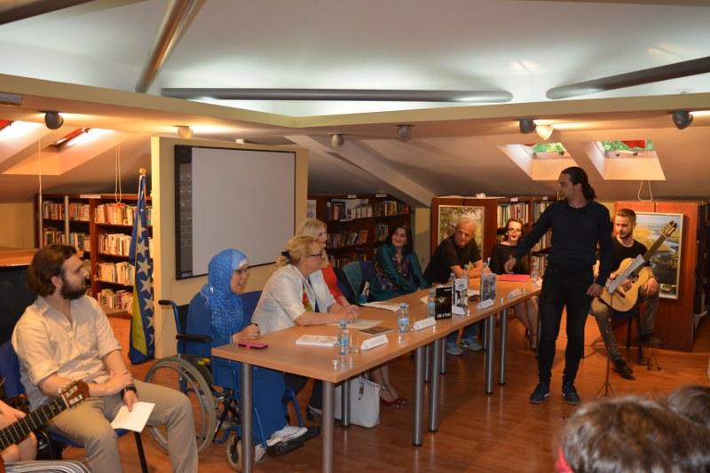 """Biblioteka """"Derviš Sušić"""" Tuzla: Obilježen Svjetski dan knjige i autorskih prava"""