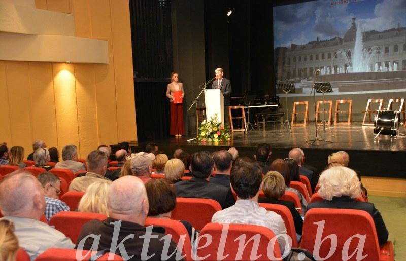 Održana Svečana sjednica Gradskog vijeća Tuzla