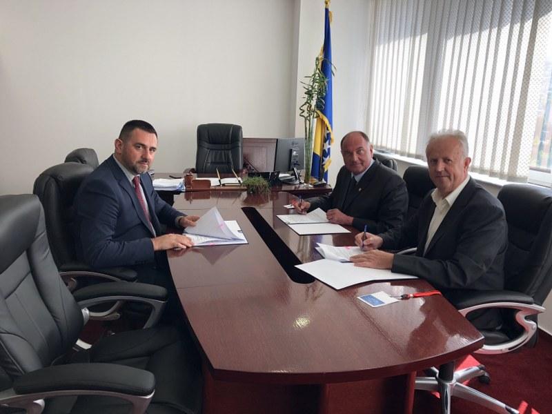 Novi domovi za 350 stanara kolektivnih centara u Živinicama
