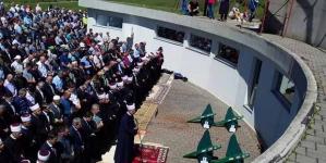 Vlasenica se 20. aprila oprrašta od 18 sugrađana ubijenih tokom agresije na Bosnu i Hercegovinu