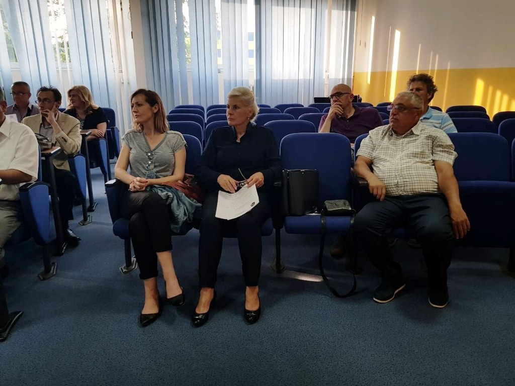 """Održana vanredna Izvještajno-izborna skupština BZK """"Preporod"""" GO Tuzla"""