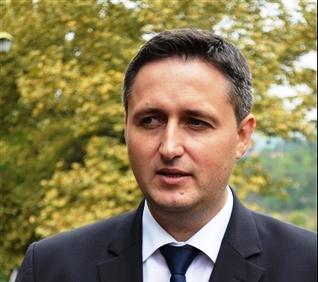 Denis Bećirović SDP: Ne želim bježati od odgovornosti, prihvatam da budem jedan od kandidata za Predsjedništvo BiH