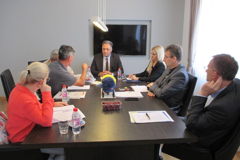Podrška Vlade TK zaživjelom konceptu ruralnog razvoja u Tarevcima