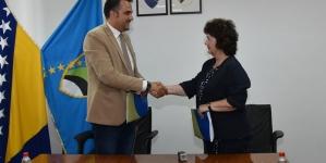 Potpisan Kolektivni ugovor za oblast zdravstva u Tuzlanskom kantonu
