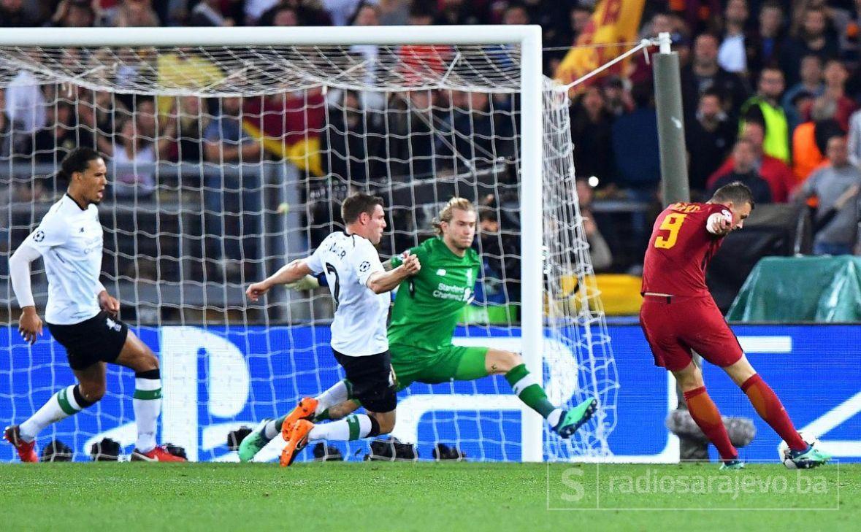 UEFA / Liverpool i Real u finalu: Roma i Džeko se opraštaju od Lige prvaka