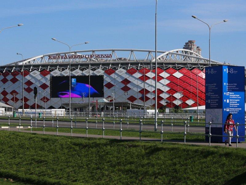 Sve o 12 stadiona na kojima će se igrati svjetsko nogometno prvenstvo u Rusiji