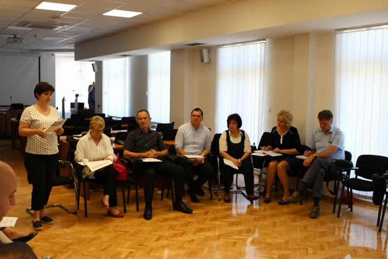 Održan sastanak Mreže stručnjaka za lokalni ekonomski razvoj