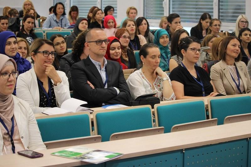 Deveti međunarodni seminar (TELTS 2018) okupio profesore engleskog jezika iz 7 zemalja regije