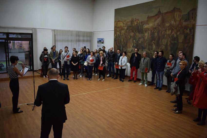Dani austrijske kulture: Tuzlanska publika uživala u raznovrsnom programu