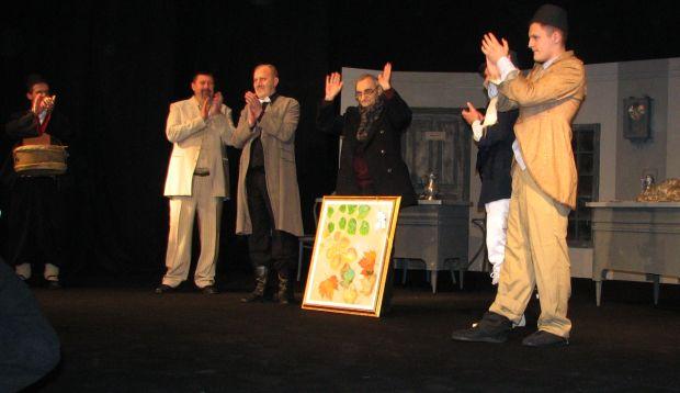 """Gradsko pozorište Živinice učestvuje na 46. bugojanskom festivalu """"Fedra"""""""
