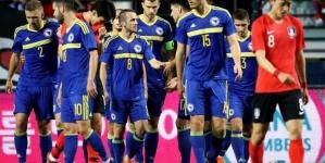 Edin Višća briljirao protiv Južne Koreje u pobjedi Zmajeva od 3:1