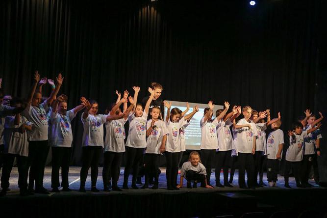 """""""Za svijet bez troture"""": Upriličena manifestacija za djecu i mlade"""