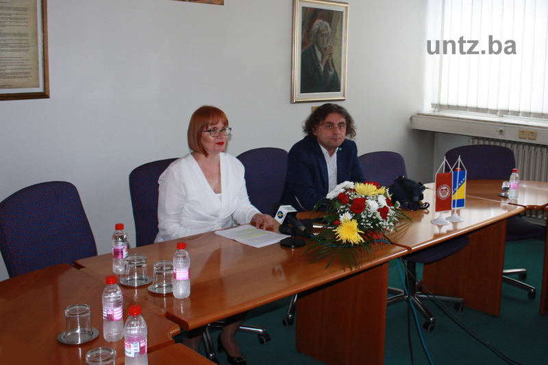 UNTZ: Drugi upisni rok početkom septembra
