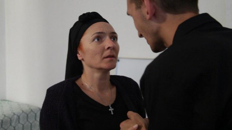 Nastavljeno snimanje filma o Srebrenici