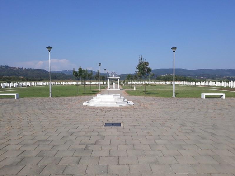Najava Javne tribine povodom Međunarodnog dana nestalih osoba u MC Gornja Kalesija