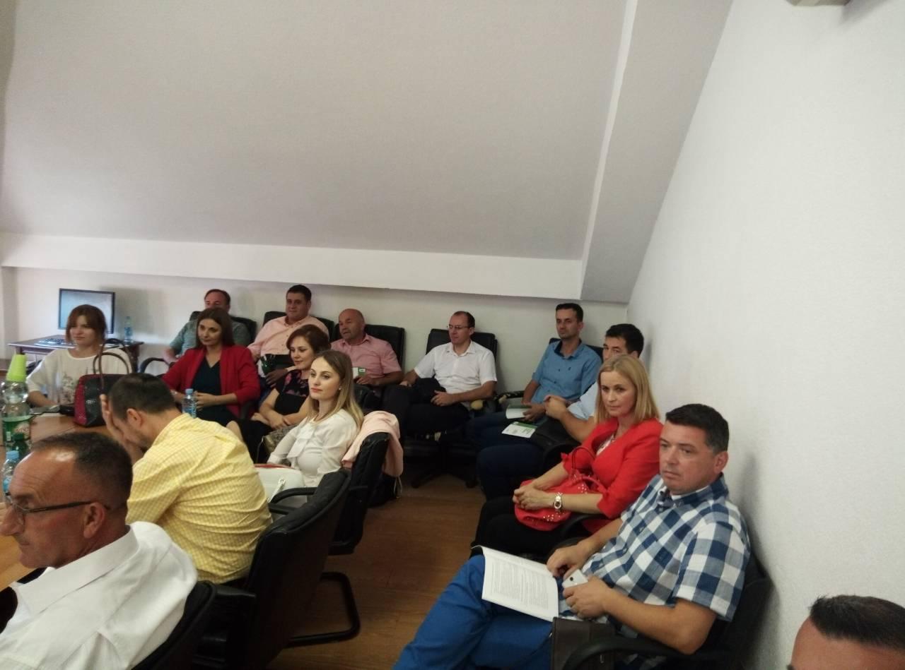 Vraćanjem upravljačke autonomije zaustaviti trend urušavanja Univerziteta u Tuzli