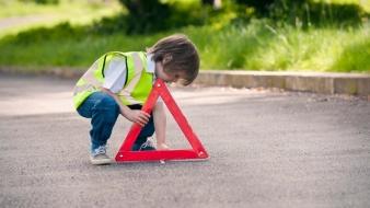 Bojite se pustiti dijete samo u školu? Ovi alati će vam pomoći da se opustite
