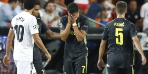 Uefa odredila kaznu Ronaldu; jesu li njegove suze imale uticaja?