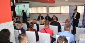 Upriličena prezentacija poduzetničkog duha preduzeća za zapošljavanje osoba sa invaliditetom