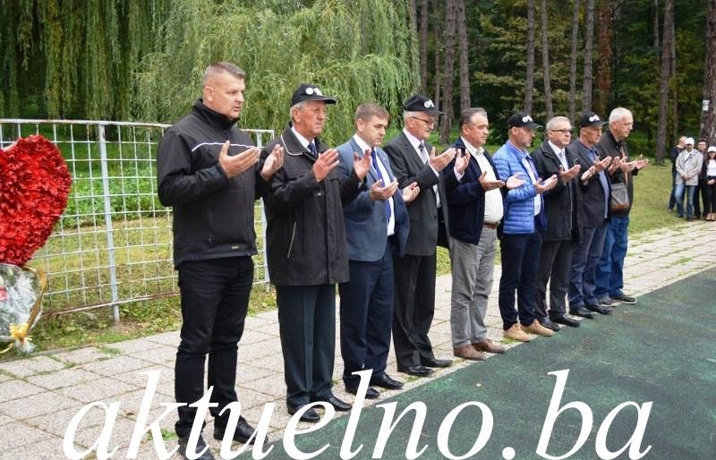 Na dostojanstven način obilježena 26. godišnjica 2. Korpusa Armije RBiH