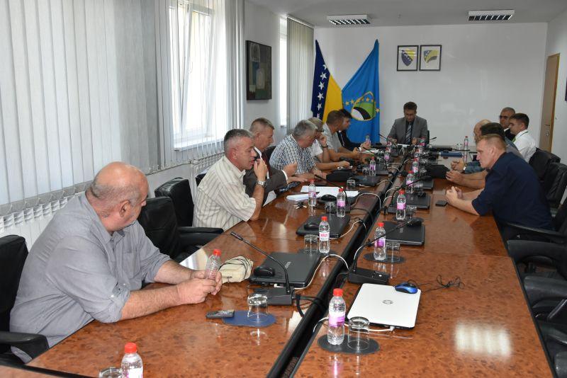 Obilježavanje godišnjice formiranja  2. korpusa Armije Republike Bosne i Hercegovine