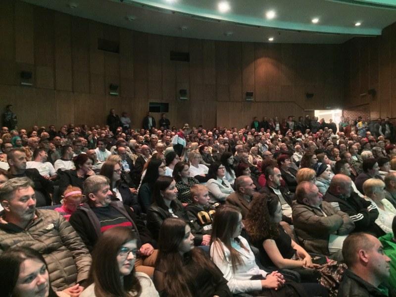 Gračanica:  Bosna i Hercegovina je glavni interes svih politika Stranke demokratske akcije