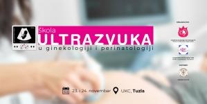 Najava Škole ultrazvučne dijagnostike u ginekologiji i perinatologiji