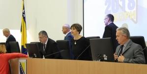 CIK BiH saopćio preliminarne rezultate izbora za sve nivoe vlasti