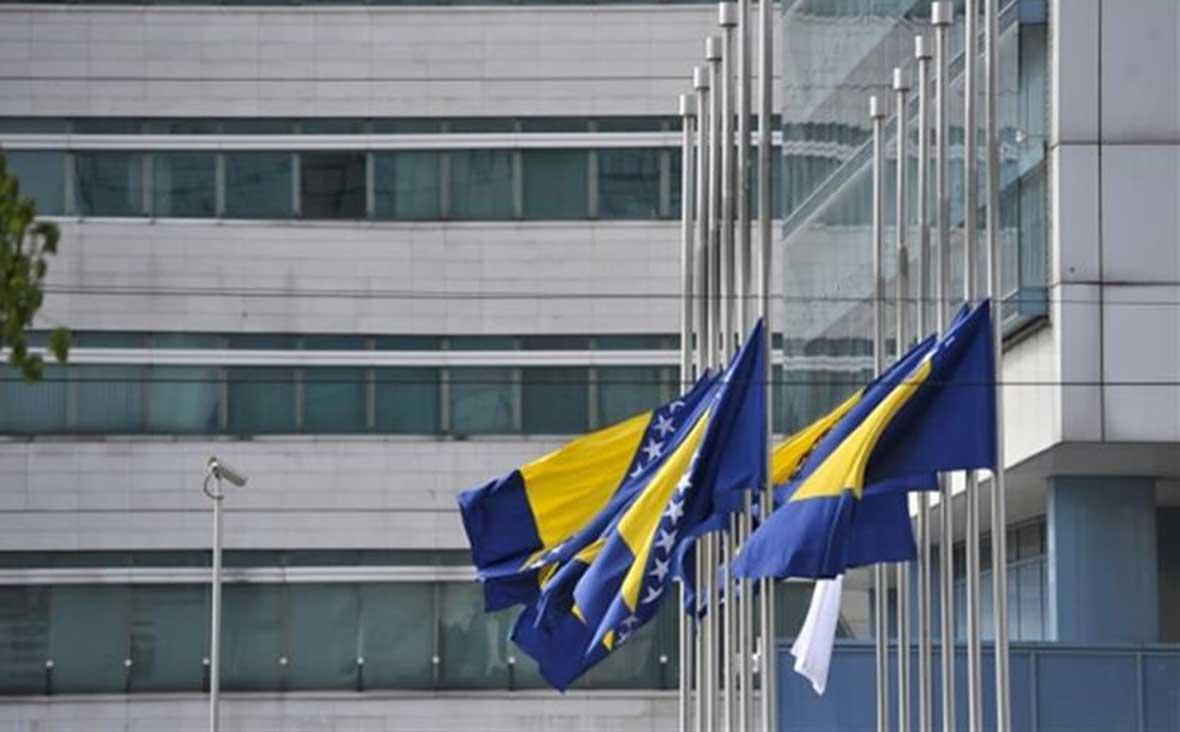 Dan žalosti u BiH zbog ubistva sarajevskih policajaca