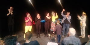 III Festival premijera 2018. Teatra kabare Tuzla u čast Šimi Ešiću je svečano završen