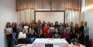 Trideset srednjoškolki iz Tuzle žele postati liderke