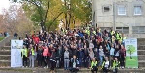 Šesta terenska akcija sadnje drveća u Gradu Tuzla