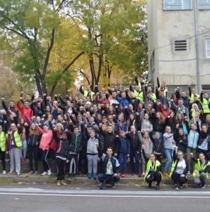 Let's Do It: Stotinu novih stabala za čistiji zrak