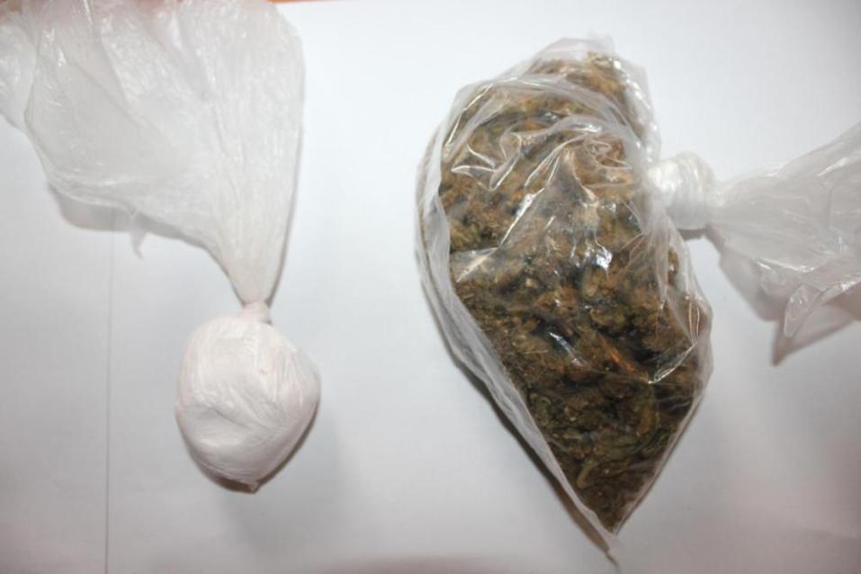 Pretres u Živinicama: Oduzeta opojna droga