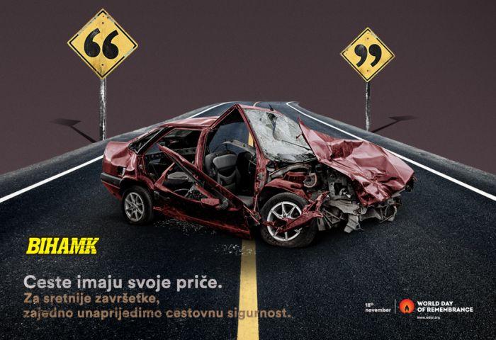 Značaj Svjetskog dana sjećanja na žrtve saobraćajnih nezgoda